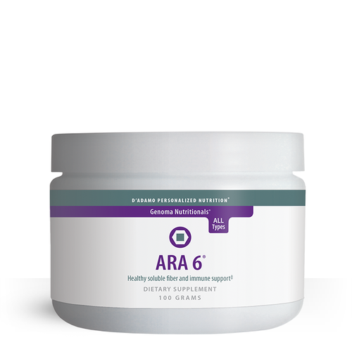 ARA 6 Pure Larch Powder 100 Grams