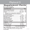 Daily Essentials Phytocal Type O Facts