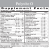 Daily Essentials Polyvite Type O Facts