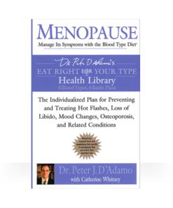 menopause diet_front