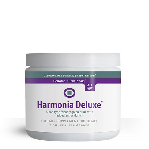 Harmonia Deluxe Greens
