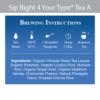 LBT018A Sip Tea A