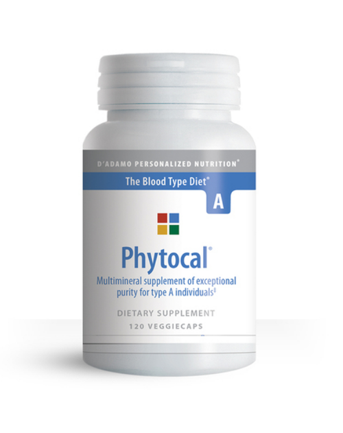 Phytocal A