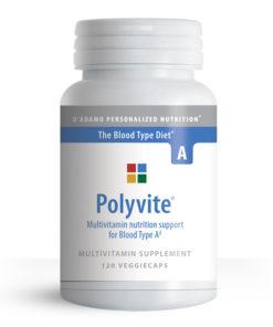 Polyvite A