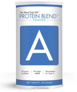 Protein Powder A