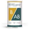 blood type Protein Powder B AB