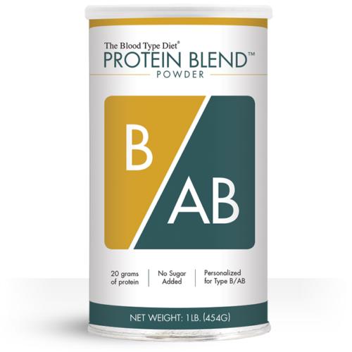 Protein Powder B AB