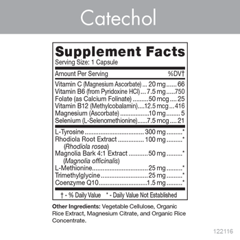 Catechol SFB Product Information