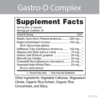 Gastro D Complex Product Info