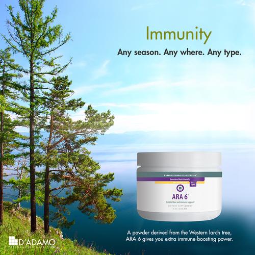 Immunity Ara6 IG