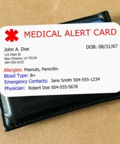 medical-card-blood-type