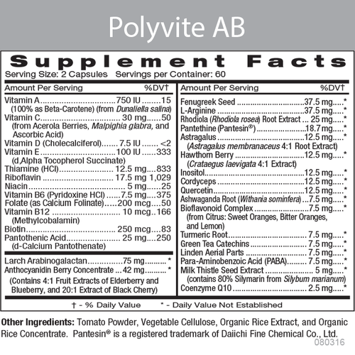 Polyvite AB Where To Purchase
