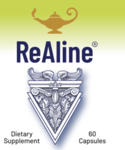 Realine B Vitamin Plus Product Usage Sheet