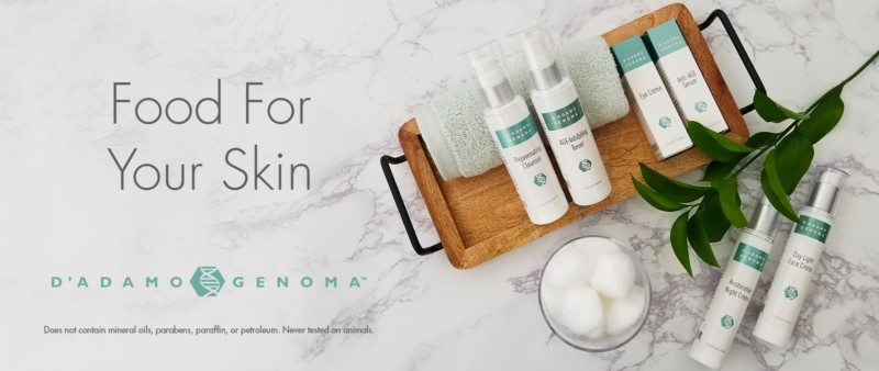 genoma-skincare-products