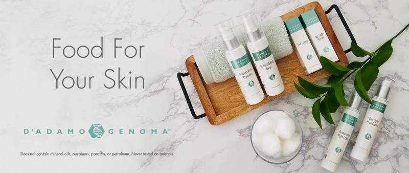 genoma-skincare-products