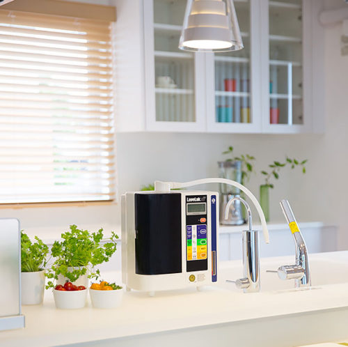 Affordable Water Ionizer Sd501