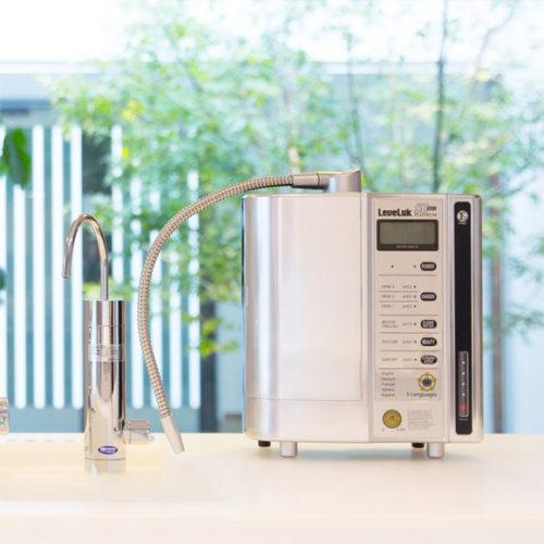Best Water Machine Sd501p