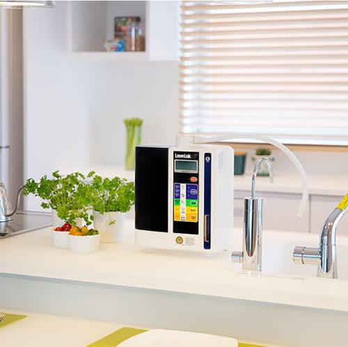 Quality Water Ionizer Sd501