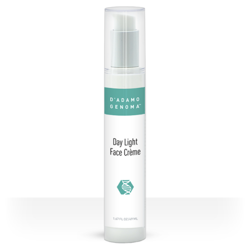 GNS01 Skincare Daycreme 1