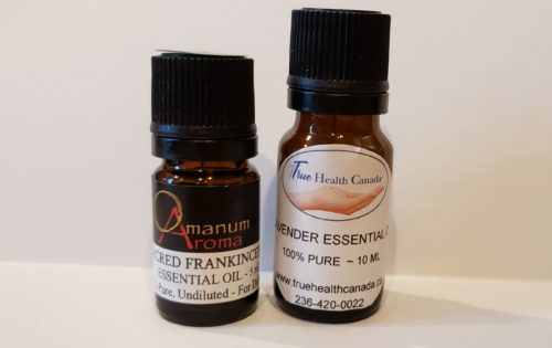 Sacred Frankincense Diffuser Oil Pure Lavender Essential Oil