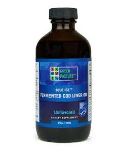 liquid Cod-Liver-OIl