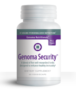 Genoma_Security