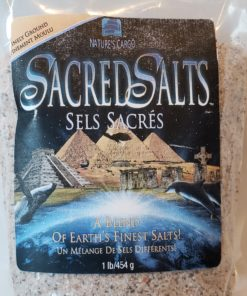 sacred sea Salts