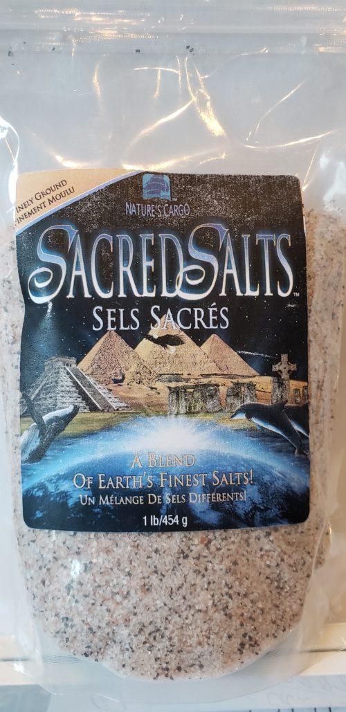 sacred sea Salts