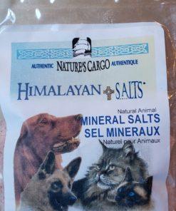 Animal Sea Salts