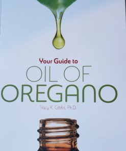 Oil of Oregano book